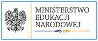 MINISTERSTWO EDUKACJI NARODOWEJ